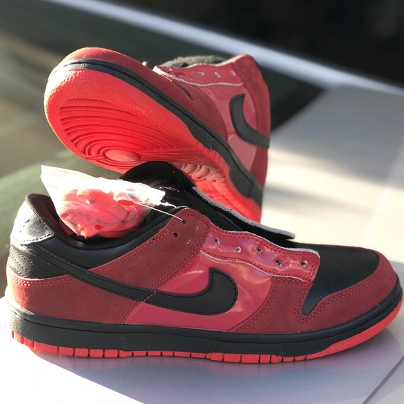 Nike SB Shoes | Nike Dunk Sb Milli